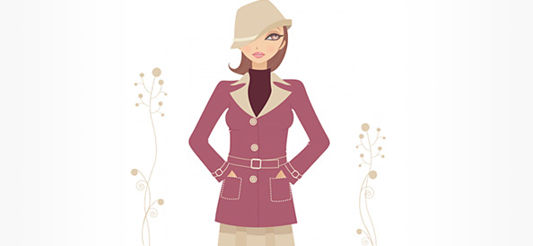 Female_Vector_Character_Wearing_Fashionable_Clothes_Small