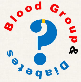Blood Group and Diabetes