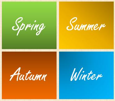 Seasonal Affective Disorder - SAD