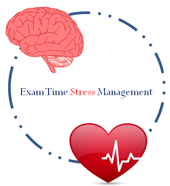 Exam Time Stress Managment